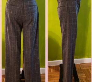 Equipment Hagan Wool Trousers